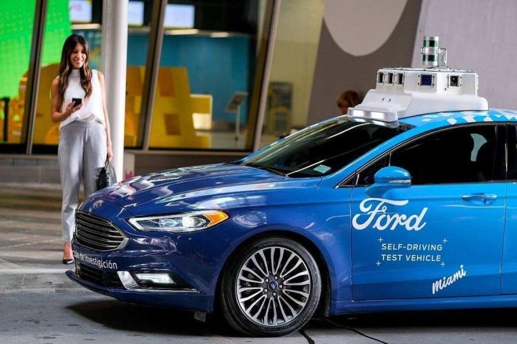 合推新车型 大众监事会批准与福特合作