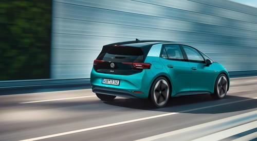 德国政府或将推出50亿欧元购车激励计划
