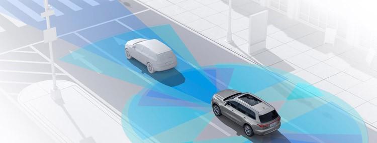 2024年实现L4 曝理想汽车自动驾驶战略
