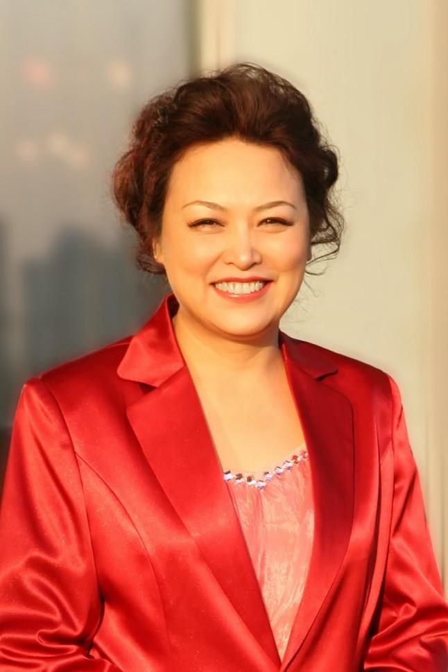 """长城汽车王凤英再度建言献策,汽车产业感受""""她力量"""""""