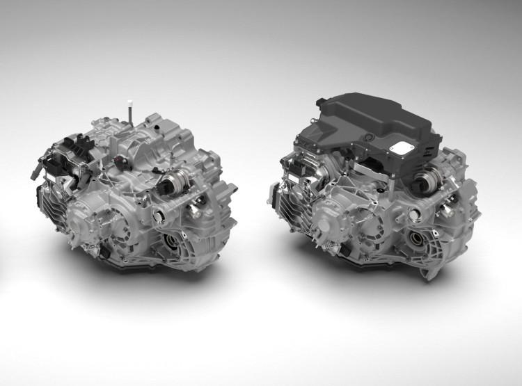 电动化靠自己 PSA要与邦奇造插混变速箱