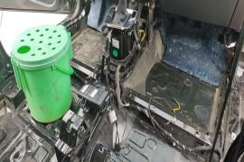 投诉吉利汽车,买了2年的车,开了不到1万公里漏水严重