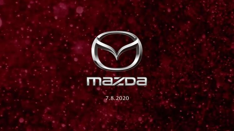 7月8日首发 马自达3将推出性能版本