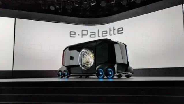 丰田首次获得北京自动驾驶路测牌照 年内启动路测工作