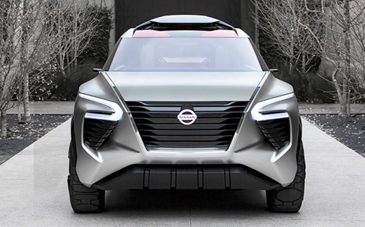 日產汽車:從概念到現實,僅有一步之遙