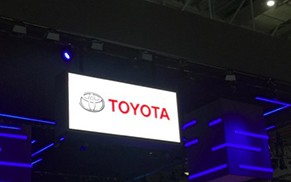 丰田全球工厂全部重启