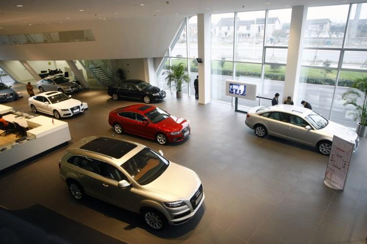 出售30%股权 正通汽车出现严重资金问题