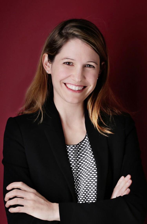 羅琳(Laureline Cochet)將出任捷豹路虎中國與奇瑞捷豹路虎執行副總裁
