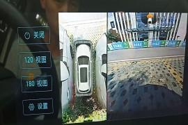 360全景投影  车机   地图定位  虚假宣传