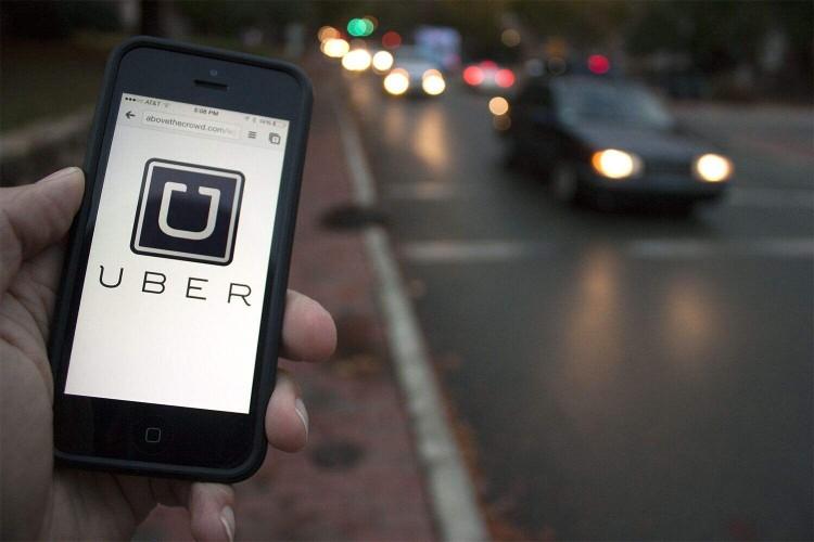 软银参与讨论 Uber或出售部分滴滴股权