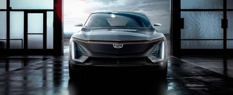凯迪拉克要求经销商投资20万美元 为销售电动汽车做准备