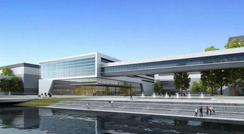 上汽大众新能源工厂计划10月投产 首款车下半年亮相