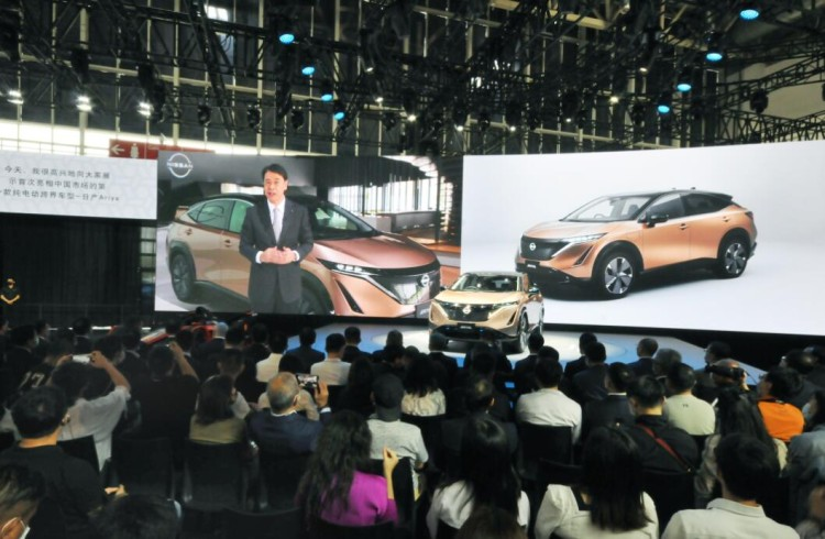 永恒的日式未来主义 2020北京车展日产汽车设计专访