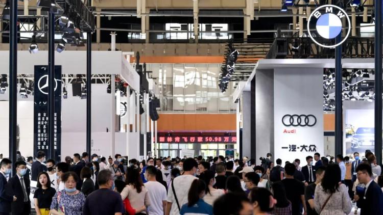 为车市复苏贡献南京力量 2020(第十九届)南京国际车展圆满落幕