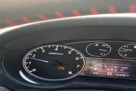 发动机报故障灯检测为P0846代码.变速箱阀体故障