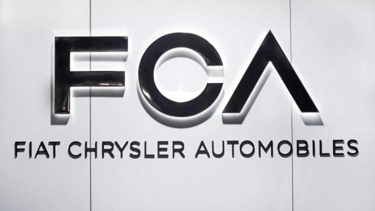 FCA投资15亿美元在加拿大生产电动汽车