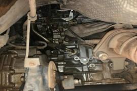 购车2年半发动机维修2次,现在发动机又出现大面积漏机油