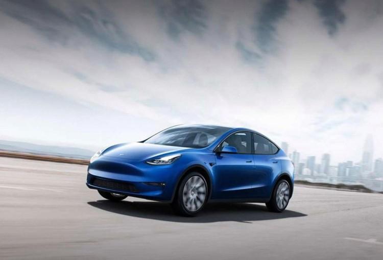 4月新能源汽车销量前十:特斯拉下滑,少卖近万辆!