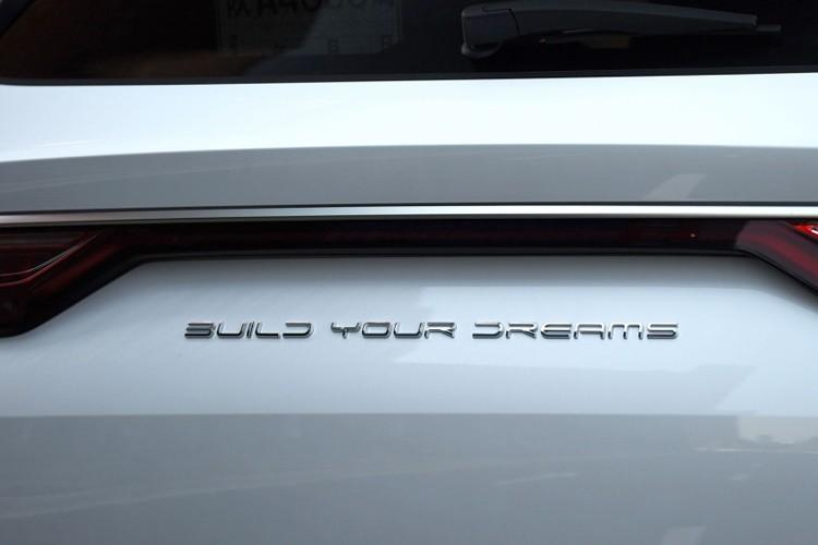 比汉小一号 比亚迪三厢车将广州车展发布