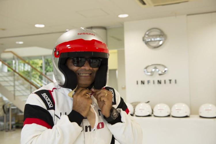 借助Formula E賽場優勢,日產汽車鋪設民用電動化之路
