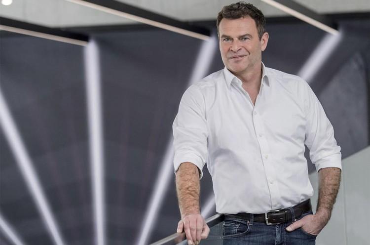 两年10款新车 阿斯顿·马丁CEO未来计划