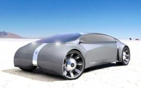 苹果汽车或明年9月发布