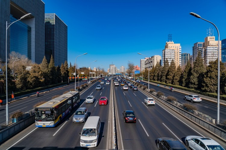 3.8万指标同池摇号 北京2021年指标配置