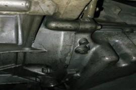 长安福特变速箱设计缺陷,5万公里就漏油