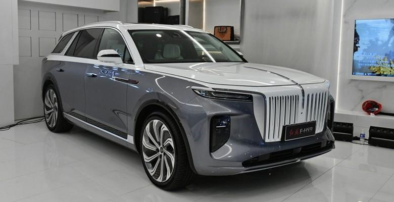 買國產純電動車,這七款當是首選!