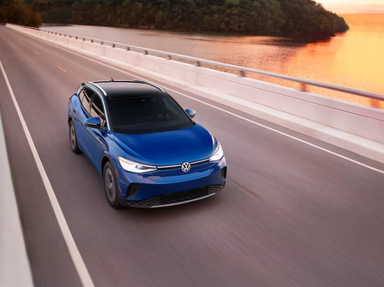 售19.4万辆 2020年德国纯电动车销量飙升两倍