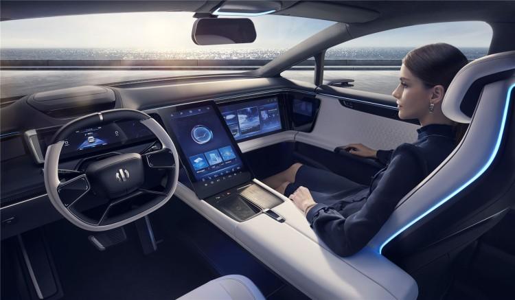 安徽省:发布智能汽车发展战略实施方案