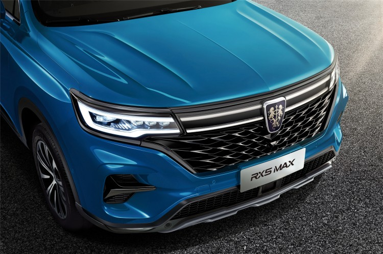 搭载1.5T+6AT 荣威RX5 MAX新车型售13.88万起