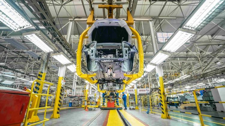 中国-马来西亚汽车合作工作组会议召开