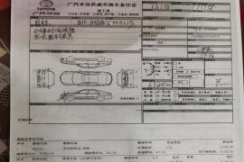 广汽武威禾瑞丰保养后未到3个月发动机拉缸