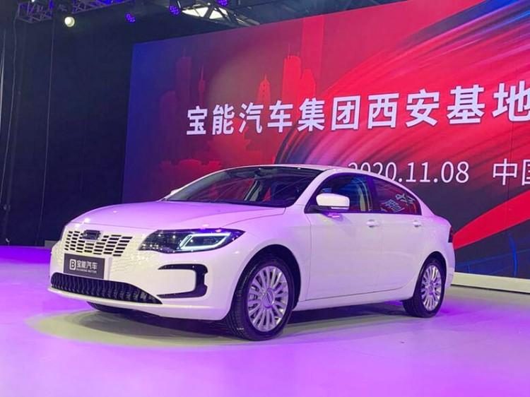 观致汽车2021年将发布/上市5款新车