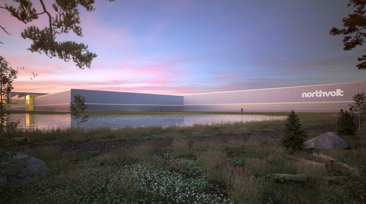 Northvol投2亿欧扩建波兰工厂 建立欧洲最大能源储存解决方案工厂
