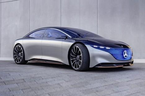这些让人期待已久的概念车,今年都要量产了!