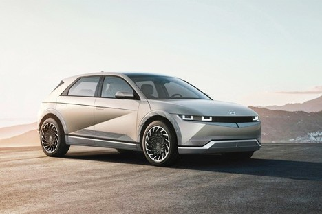 """韩系车并未""""放弃治疗""""&nbsp这台中型SUV能否让现代翻身?"""