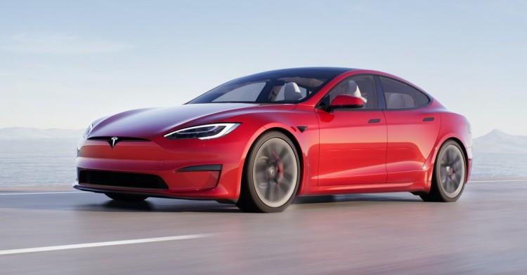 马斯克证实一条Model 3生产线停产数日 新款Model S/X需求旺盛