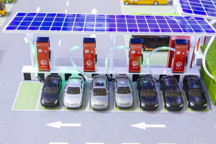 长春:出租车不再增加或更新燃油车