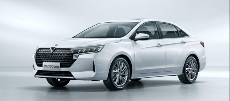 东风日产2021年首款全新家轿启辰D60PLUS将于3月12日上市