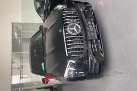 奔驰GLE53&nbspAMG轿跑新车刚开20公里,变速箱出故障