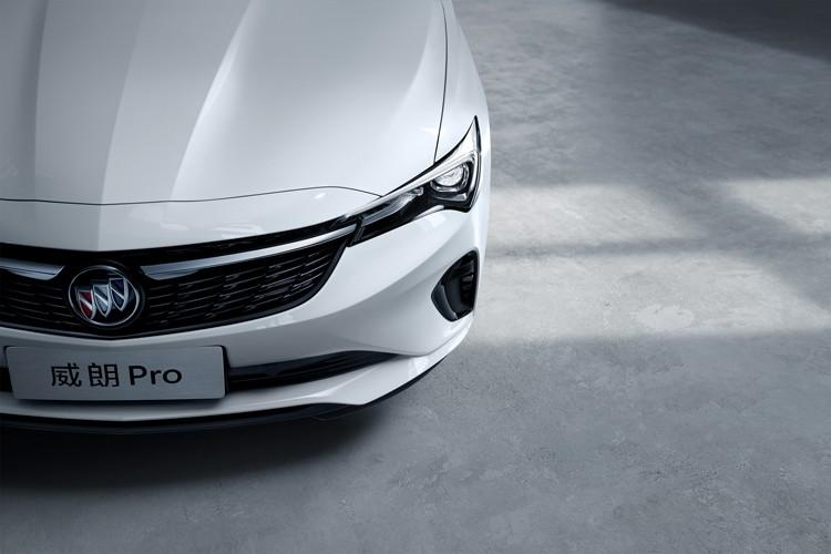 三缸ro四缸?别克威朗Pro/威朗Pro GS将4月18日发布