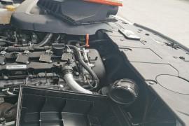 H9涡轮增压异响