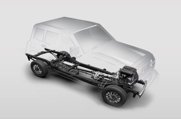 终于!国产车有了自己的V6发动机,还是双涡轮