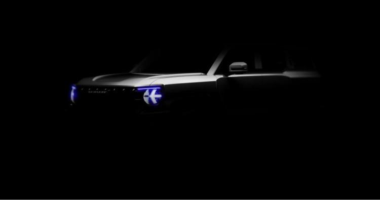 坦克品牌全球首秀 长城汽车将携全新战斗群亮相2021上海车展