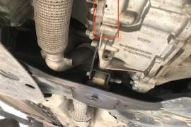 发动机点火异响更换两次配件后未解决厂家告知产品没问题