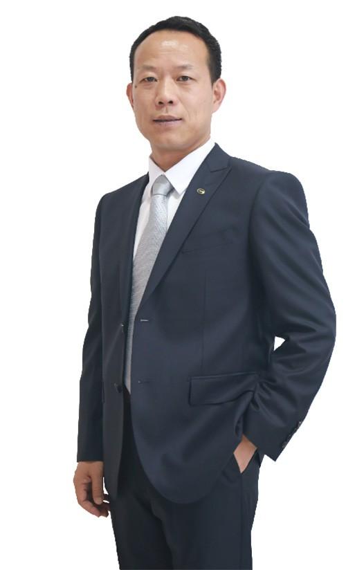 上海车展专访:广汽乘用车有限公司副总经理兼广汽传祺汽车销售有限公司总经理李勇