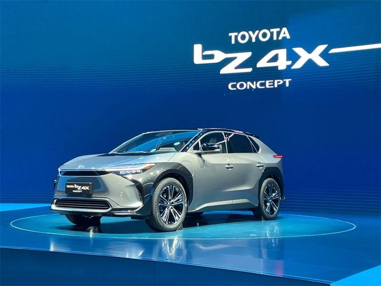 谁是最亮的崽?八大品牌集体推全新纯电动SUV