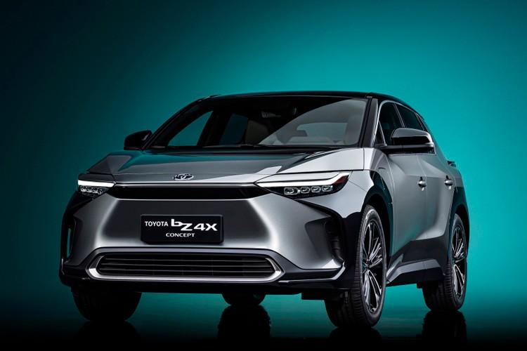丰田:将向中国导入超30款电气化车型